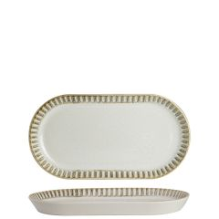 "Robert Gordon Adelaide Birch Oblong Tray 9.75x5.625"" / 24.8x14.3cm"