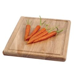 "Wooden Chopping Board 18x12"" / 46x30cm"