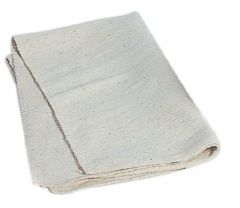 "Heavy Duty Plain Oven Cloth 30x19"" / 76x48cm"
