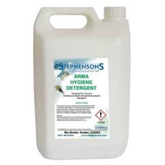 Arma Hygiene Washing Up Detergent 5Ltr