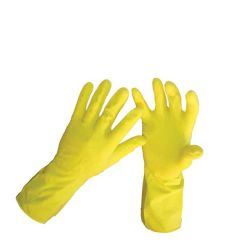 Household Rubber Gloves Small