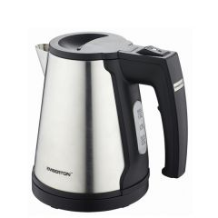 Corsham Brushed Stainless Steel Kettle 1 Ltr