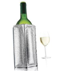 Vac U Vin Rapid Ice Wine Bottle Chiller Sleeve