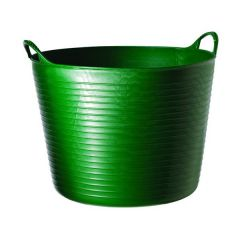 Tubtrug Flexible Container Large Green 38Ltr