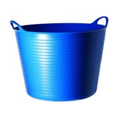 Tubtrug Flexible Container Large Blue 38Ltr