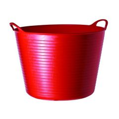 Tubtrug Flexible Container Medium Red 26Ltr