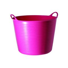 Tubtrug Flexible Container Small Pink 14Ltr