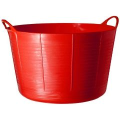 Tubtrug Flexible Container Extra Large Red 75Ltr