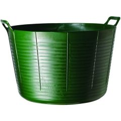 Tubtrug Flexible Container Extra Large Green 75Ltr