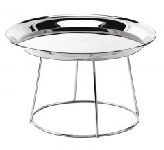 """Seafood Tray/Plate Wire Stand Top Diameter 7.5"""" / 19cm"""
