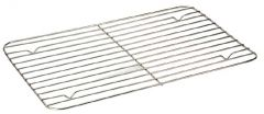 """Stainless Steel Cooling Wire 18x12"""" / 45x30cm"""