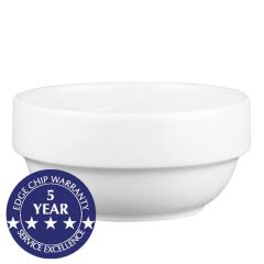 Churchill Profile Lightweight Inter-stacking Bowl 13.3oz / 37.7cl