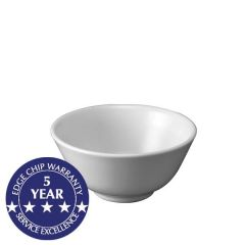 "Churchill White Rice Bowl 4.5"" / 11.5cm"
