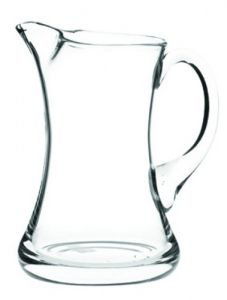 Jug Waisted Ice Lipped 2 Pint / 1.1Ltr