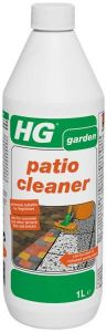 HG Patio Paving Cleaner 1Ltr