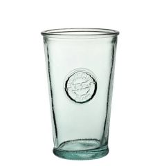 Authentico Recycled Glass Conical Tumbler 11.25oz / 32cl