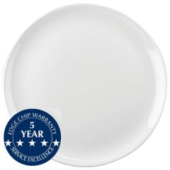 "Churchill Evolve Large Coupe / Pizza Plate 12.75"" / 32.4cm"