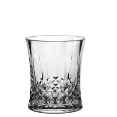Gatsby Plastic Reusable Old Fashioned Tumbler 10.25oz / 29cl