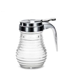 Beehive Syrup Dispenser 6oz / 17cl