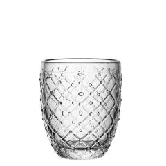 Lattice Old Fashioned Tumbler 11oz / 31.5cl