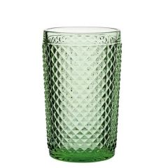 Dante Emerald Hiball Glass 13.5oz / 39cl