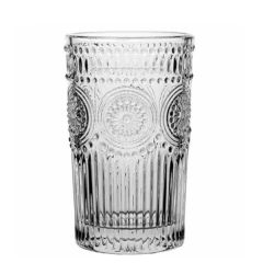 Rossetti Hiball Tumbler Glass 12.5oz / 36cl