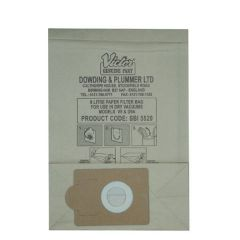 Unbranded Vacuum Bags for Victor V9 Vacuum Cleaner