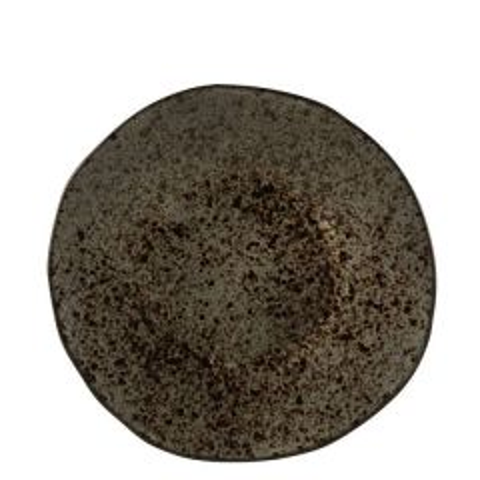 "Rustico Ironstone Plate 8.25"" / 21cm"
