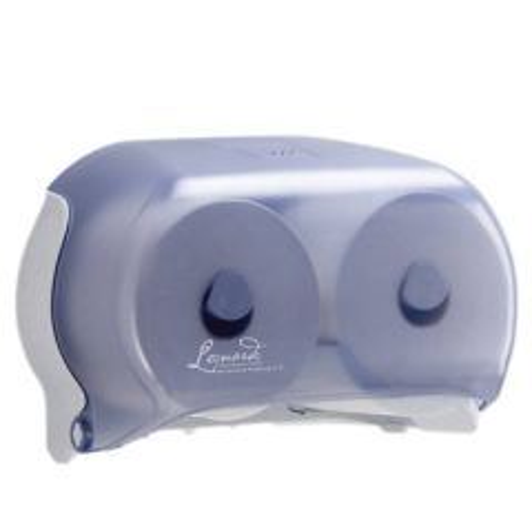 Leonardo Versatwin Plastic Dispenser