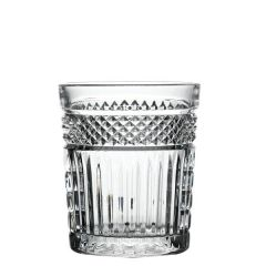 Radiant Double Old Fashioned Glass Tumbler 12oz / 34cl