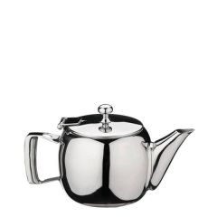 Universal 9000 Teapot Stainless Steel 14oz / 40cl