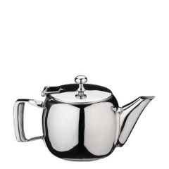 Universal 9000 Teapot Stainless Steel 20oz / 57cl