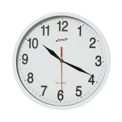Kitchen Wall Clock (Batteries Not Included)