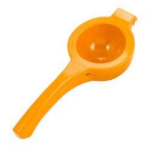 Orange Citrus Squeezer