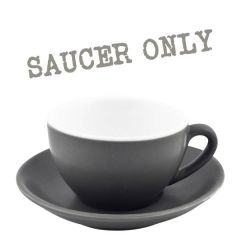 """Bevande Intorno Slate Large Cappuccino Saucer 6"""" / 15cm"""