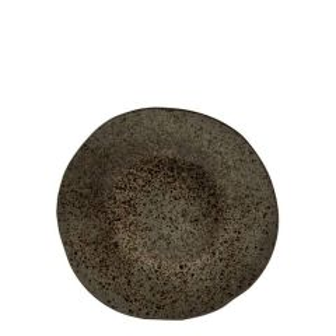 "Rustico Ironstone Plate 6.25"" / 16cm"