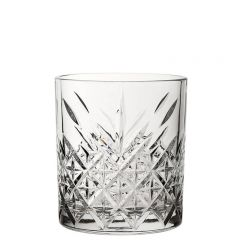 Timeless Vintage Double Old Fashioned Glass 12.5oz / 35.5cl