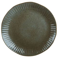 "Rustico Impressions Fern Charger Plate 12.25"" / 31cm"