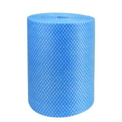 Blue Envirolite Plus Antibacterial Centrefeed Refill Roll 200 Sheet