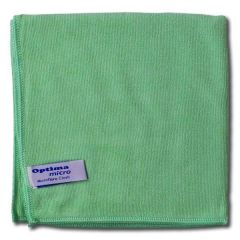 Microfibre Green Cloth 40x40cm
