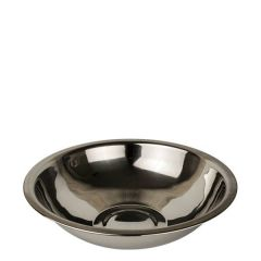 """Stainless Steel Mixing Bowl 1.6Ltr, 9.5"""" / 24cm"""
