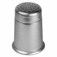 Sifter Aluminium 1mm Holes / 10oz