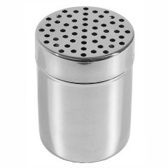 Stainless Steel 4mm Hole Shaker 11oz / 300ml
