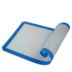 Non-Stick Silicone Baking Mat 1/1 Gastronorm Size 530x325mm