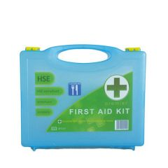 Small Catering First Aid Kit In Eclipse Box 1-10 Persons
