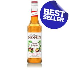 Monin Syrup Passion Fruit 70cl