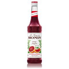 Monin Syrup Blood Orange 70cl