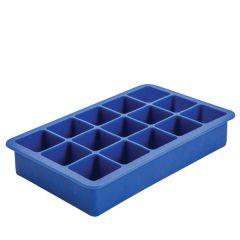 Silicone 15 Compartment Ice Cube Tray