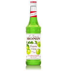Monin Syrup Apple 70cl