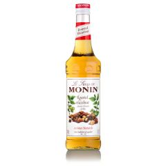 Monin Syrup Roasted Hazelnut 70cl